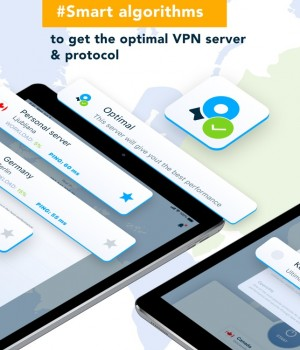 VPN Unlimited Ekran Görüntüleri - 6
