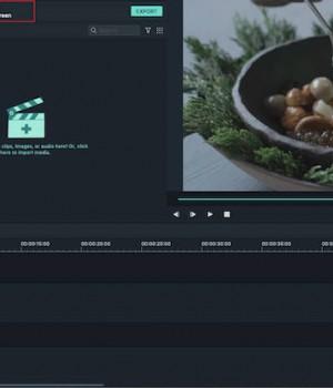 Wondershare Video Editor Ekran Görüntüleri - 1