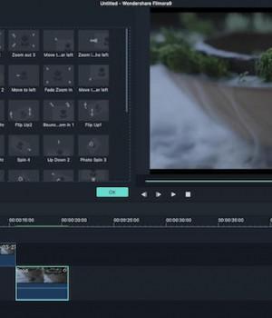 Wondershare Video Editor Ekran Görüntüleri - 2