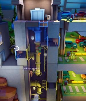 Worms Rumble Ekran Görüntüleri - 1