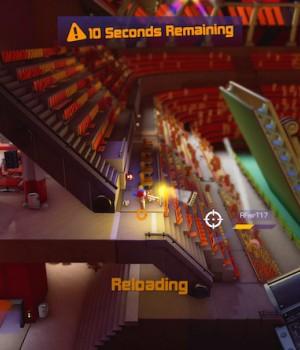 Worms Rumble Ekran Görüntüleri - 2