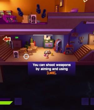 Worms Rumble Ekran Görüntüleri - 3