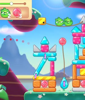 Angry Birds Journey Ekran Görüntüleri - 4