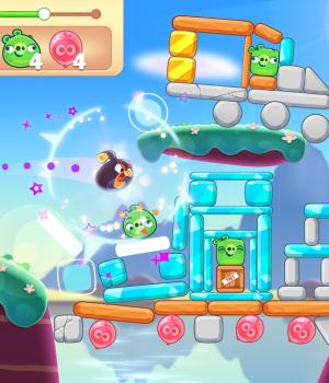 Angry Birds Journey Ekran Görüntüleri - 6