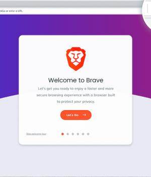 Brave Browser Ekran Görüntüleri - 3