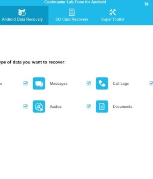 Coolmuster Android Assistant Ekran Görüntüleri - 4