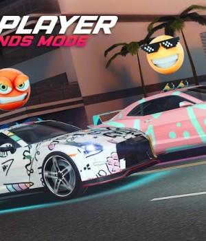 Drag Racing: Underground City Racers Ekran Görüntüleri - 1