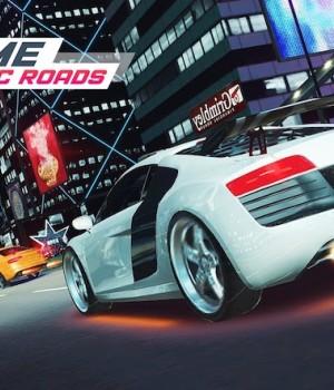 Drag Racing: Underground City Racers Ekran Görüntüleri - 2
