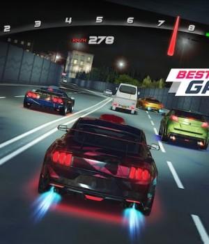 Drag Racing: Underground City Racers Ekran Görüntüleri - 3