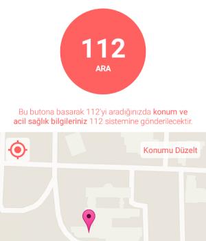 e-Nabız Ekran Görüntüleri - 3