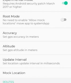 Fake GPS Location Ekran Görüntüleri - 5
