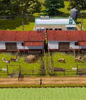 Farm Manager 2021: Prologue Ekran Görüntüleri - 2