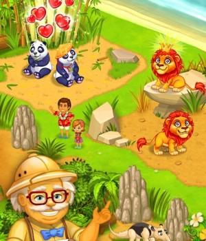 Farm Paradise Ekran Görüntüleri - 1