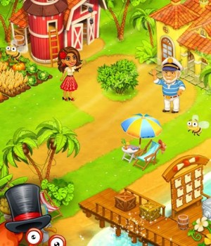 Farm Paradise Ekran Görüntüleri - 6