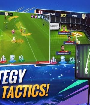 Football Master 2 Ekran Görüntüleri - 1