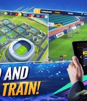 Football Master 2 Ekran Görüntüleri - 5