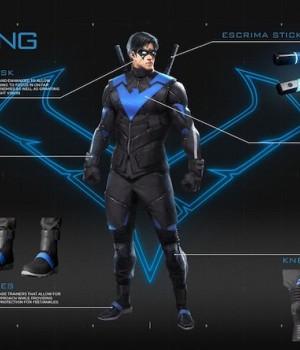 Gotham Knights Ekran Görüntüleri - 1