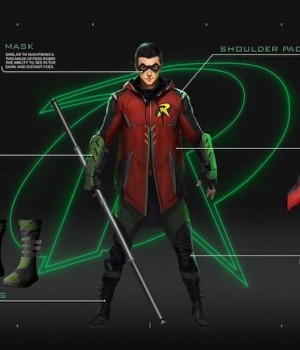 Gotham Knights Ekran Görüntüleri - 3