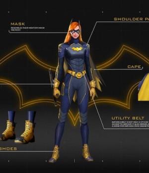 Gotham Knights Ekran Görüntüleri - 4
