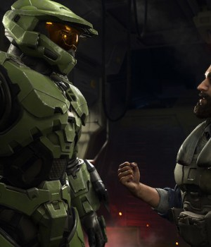 Halo Infinite Ekran Görüntüleri - 1