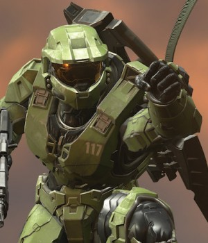 Halo Infinite Ekran Görüntüleri - 2