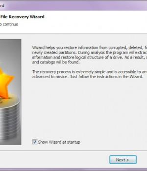 Magic Partition Recovery Ekran Görüntüleri - 6