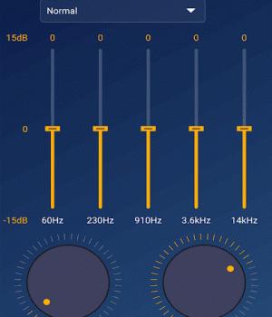 Müzik Çalar - MP3 Çalar Ekran Görüntüleri - 3