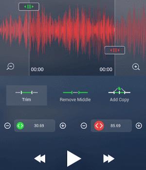 Müzik Çalar - MP3 Çalar Ekran Görüntüleri - 4