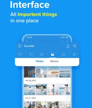 ShareMe Ekran Görüntüleri - 6