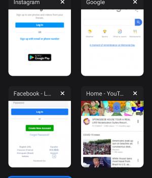 Sharkee Browser Ekran Görüntüleri - 4