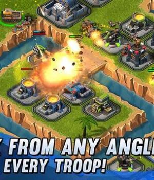 Tiny Troopers 2 Ekran Görüntüleri - 1
