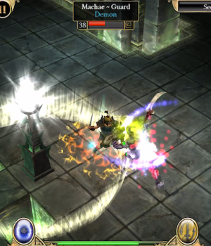 Titan Quest: Legendary Edition Ekran Görüntüleri - 6