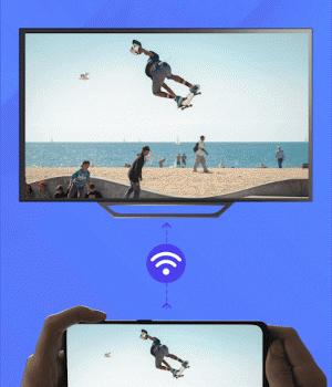 TV'ye Yayınla Ekran Görüntüleri - 2