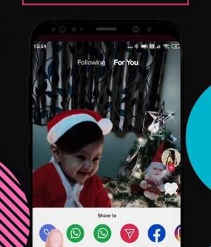 Video Downloader for TikTok Ekran Görüntüleri - 1
