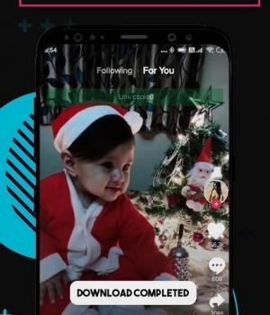 Video Downloader for TikTok Ekran Görüntüleri - 2
