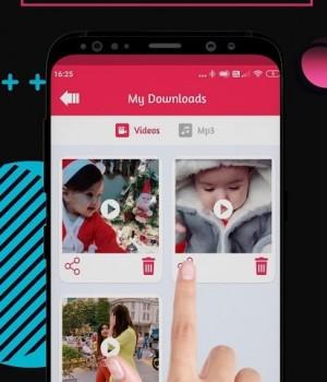 Video Downloader for TikTok Ekran Görüntüleri - 5
