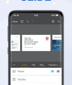WPS Office Lite Ekran Görüntüleri - 4