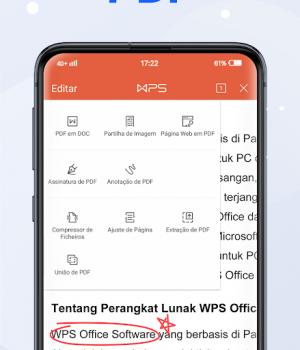 WPS Office Lite Ekran Görüntüleri - 8