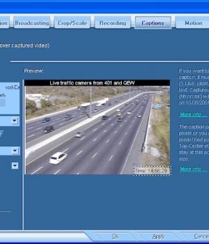 Active WebCam Ekran Görüntüleri - 3