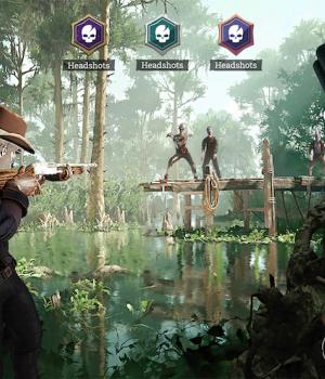 Crossfire: Survival Zombie Shooter Ekran Görüntüleri - 2