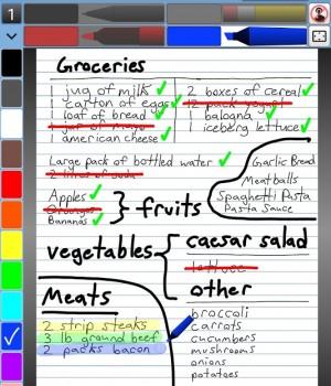 Digitizer Pen and Paper Ekran Görüntüleri - 8