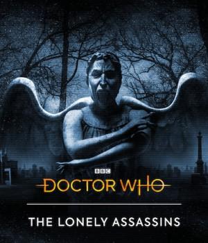 Doctor Who: The Lonely Assassins Ekran Görüntüleri - 2