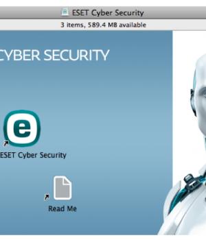 ESET Cyber Security Ekran Görüntüleri - 3
