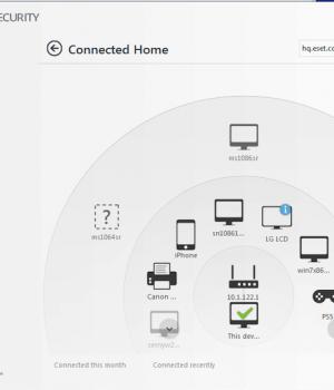 ESET Internet Security Ekran Görüntüleri - 3