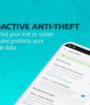 ESET Mobile Security & Antivirus Ekran Görüntüleri - 11