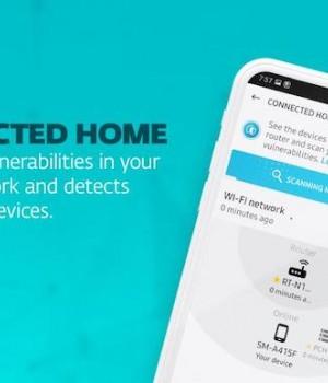 ESET Mobile Security & Antivirus Ekran Görüntüleri - 14