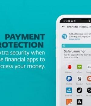 ESET Mobile Security & Antivirus Ekran Görüntüleri - 16