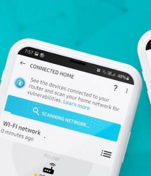ESET Mobile Security & Antivirus Ekran Görüntüleri - 5