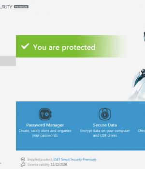 ESET Smart Security Premium Ekran Görüntüleri - 2