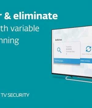 ESET Smart TV Security Ekran Görüntüleri - 2